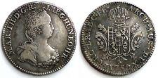 PAYS-BAS AUTRICHIENS - Marie-Thérèse - Demi-ducaton 1750 Bruges (Pos. A)