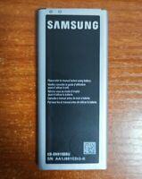 Original EB-BN915BBU EB-BN915BBE EB-BN915BBC Battery For Samsung Note Edge N9150