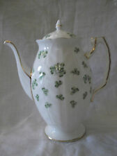 Coffee Pots British Aynsley Porcelain & China Tableware