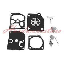 ZAMA RB-45 Carburetor Rebuild Kit FOR ZAMA C1Q EL1/EL5/EL6/EL7/EL10/M43 carbs