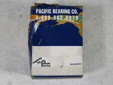 "Pacific Bearing FL-20 Open Linear Plane Bearing 1.20"" ! NEW !"