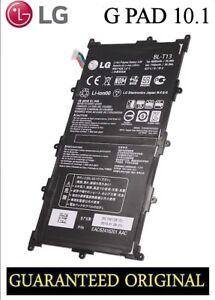 GENUINE BATTERY LG G PAD 10.1 BL-T13