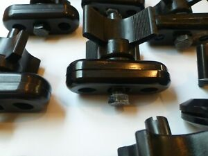 Lot of Two Ikelite Ball Clamps