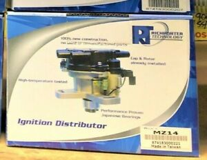 New Richporter technology distributor MZ14 For Sephia and Protege