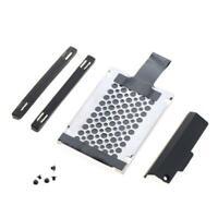 7mm HDD Hard Drive Caddy Rail Kit for IBM Thinkpad Lenovo T420 T420S T430 T430S