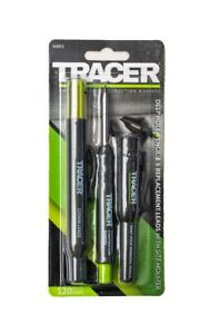 Tracer AMK1 Deep Pencil Marker with Lead (Blister Pack)