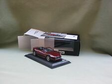 MASERATI GRANCABRIO SPORT ROUGE CARMIN WHITEBOX 1/43