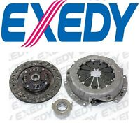 EXEDY 3 Piece Clutch Kit to fit Mazda Mx5 MK1