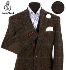 Harris Tweed Blazers Hip Coats & Jackets for Men