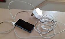Apple I-pod Nano 7th Generation Black Never Used  Good Condition A1446
