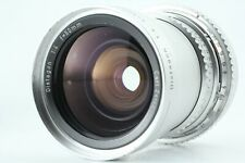 [Exc+++3] Hasselblad Carl Zeiss Distagon C 50mm f/4 Silver From Japan