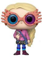 Funko Pop!Harry Potter Luna Lovegood #41 2017 Kids Toys Gifts