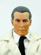 "Sideshow Collectibles Christopher Lee as Francisco Scaramanga 1:6th 12"" Figure"