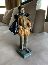 New ListingRoyal Doulton figurine Sir Walter Raleigh Hn2015