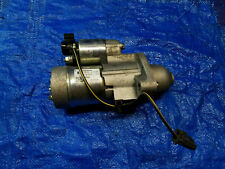 INFINITI EX35 G25 G37 M37 Q40 Q50 Q60 Q70 QX50 QX70 ENGINE STARTER MOTOR # 45124