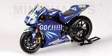 Minichamps Yamaha YZR-M1 2004 1:12 #46 Valentino Rossi (ITA) (JH)
