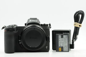 Nikon Z 7 Mirrorless Digital Camera 45.7MP Z7 Body #650
