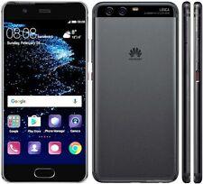 Huawei P10 64GB Black Smartphone Dual SIM LEICA CAMERA Metal fuselage