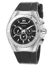 TECHNOMARINE 110043 Cruise Chronogrpaph Unisex Watch Silicone Strap