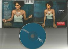 TAMIA Can't Go For that 6TRX w/RARE MIXES & INSTRUMENTAL USA CD single 2000