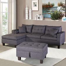 Sofa Couch Ecksofa Wohnzimmersofa Schlafsofa