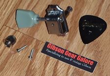 Epiphone Les Paul Tuner Chrome Deluxe Peg Guitar Parts Tuning Machine Keystone B