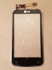 New LG OEM Touch Screen Digitizer Glass for OPTIMUS QUANTUM C900 Wide Connector