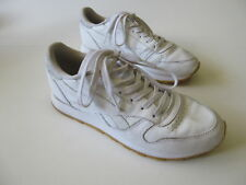 Women's REEBOK 'Classic Leather' Sz 7 US Casual Shoes ExCon | 3+ Extra 10% Off