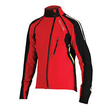 Endura Equipe Thermo Windshield Jacket SIZE S RRP £144 CR086 AA 16