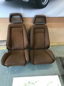 ford rs 2000 seats