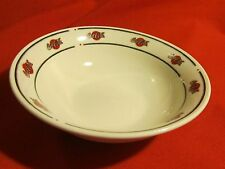 Coke Coca-Cola Soup Cereal Bowl Dish