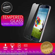 Tempered Glass Film Explosion Proof High Quality Clear Screen Protector