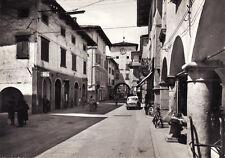 #SPILIMBERGO: CORSO ROMA-TORRE OCCIDENTALE