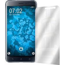 4 x Asus Zenfone 3 ZE552KL Protection Film Mirror
