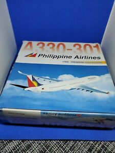 """Dragon Wings 400 Philippine Airlines PR A330-300 """"1990s color"""" 1:400"""