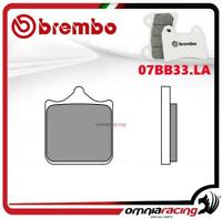 Brembo LA - pastillas freno sinterizado frente para BMW S1000RR 2009>
