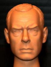 1/6 SCALE CUSTOM LEE MARVIN ACTION FIGURE HEAD!