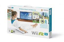 Wii U Balance Board Balanceboard Von Nintendo WiiU Neu/ovp