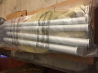 Sevylor Aluminum Oars