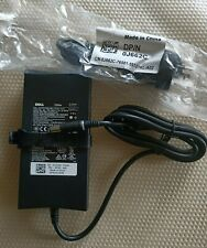 New Genuine Dell Laptop Power Adapter / Charger PA-4E 19.5v 6.7A 130W