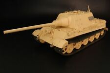 Hauler Models 1/35 JAGDTIGER (EARLY) TANK DESTROYER Photo Etch Detail Set