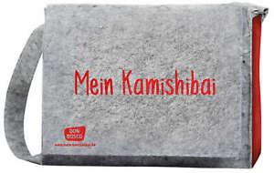 """Umhängetasche """"Mein Kamishibai"""""""