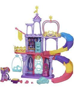 My Little Pony Friendship is Magic Rainbow Kingdom | Special Ed. ~2013 | Hasbro