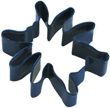 """Spider Black Cookie Cutter 3""""  Bug Halloween Party Baking Holiday Bug"""