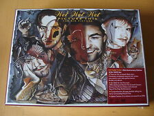 Box Set: Wet Wet Wet : Picture This : 20th Ann Deluxe 3CDs, DVD, Book & Fanzine