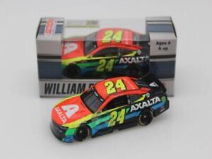 NASCAR 2021 WILLIAM BYRON #24 AXALTA 1/64 CAR