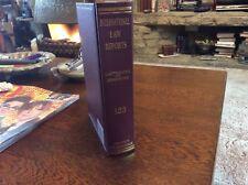International law reports volume  123