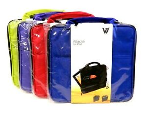 """Slim 9"""" 10"""" 11"""" Inch Sleeve Carrying Case Cover Bag Handle for Variety of Tablet"""