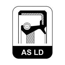 New Genuine ELRING Crankshaft Shaft Seal  034.560 Top German Quality