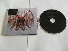 BAND OF SKULLS - Sweet Sour (CD 2012) ROCK